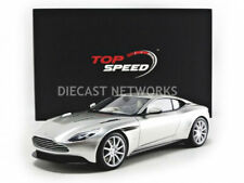 TOP SPEED - 1/18 - ASTON MARTIN DB11 - 2017 - TS0126