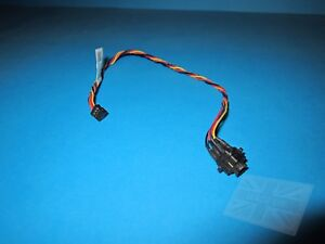 Dell Optiplex 390,790,990,3010,7010,9010 SFF Power Button / On Off Switch 85DX6