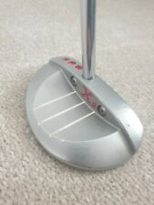 """Scotty Cameron Red X2 putter (Titleist), centre shaft, 3 dot, right handed, 33"""""""