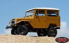 RC4WD Gelande II RTR Truck Kit w/Cruiser Body Set Z-RTR0029