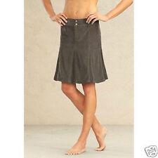 ATHLETA Whenever Cord Skirt, EUC,  Size 6, Falcon, Retail $69