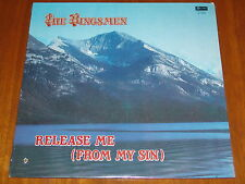 THE KINGSMEN - RELEASE ME (FROM MY SIN) - STILL FACTORY SEALED LP ! ! ! !