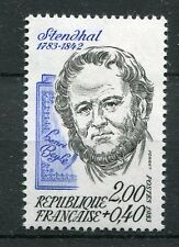 FRANCE 1983, stamp 2284, STENDHAL, new