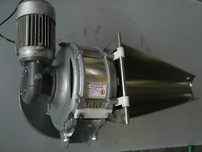 Potato Chipper Electric Australian Made RRP $1800 Cuts 12mm Chips