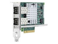 HP 10GB 2 Port Server Adapter Card Ethernet 665249-B21 (BH)