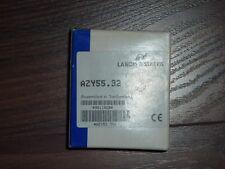 Siemens-Landis & Stafa-Landis & Gyr azy55.32 modulo aggiuntivo rvl55 Azy 55.32