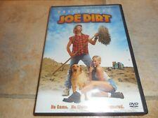 Joe Dirt DVD David Spade 2001