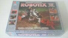 BOITE ROBOTIX ATAK R560 AVEC 1 MOTEUR - MB MILTON BRADLEY 1989 - RARE