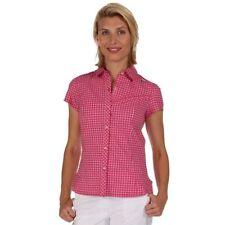 Camisa de mujer con algodón
