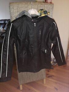 Boys jacket 12 years