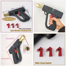 Universal Spot Welding Gun Car Body Metal Shrink Dent Repair Kit Handheld Tools