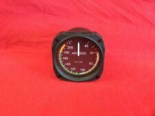 "Sigma Tek 3"" 40-215 knot Airspeed Indicator P/N: EA5175-12L-CIR"