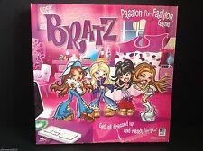 Milton Bradley BRATZ PASSION FOR FASHION GAME MGA 2002