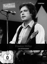 Frankie Miller & Band  - Live At Rockpalast *2 DVD*NEU*