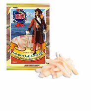 Tintenfisch Jerky Geräuchert Natur getrocknet gesalzen 36g Fisch