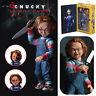 Chucky Die Mörderpuppe Action Figur Horror Film Figurine Spielzeug Geschenk Toys