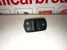 Vauxhall Corsa E 2015 ltd edition n/s and o/s window switch  (vox6)