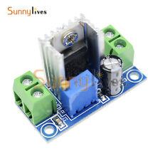 1.2-37V LM317 DC-DC Converters Circuit Boards Module Adjustable Linear Regulator