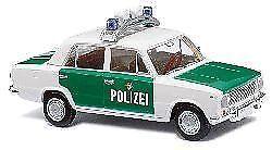 Lada Polizei 50104 von Busch