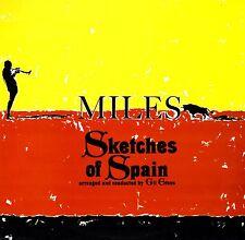 MILES DAVIS - Sketches Of Spain (Gil EVANS) 1960 (Vinile=M) LP Orig. UK Import