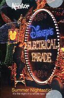 Disney's Main Street Electrical Parade - Mickey Monitor Passholder Newsletter