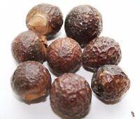 Soap Nut, Aritha Reetha Fruit Sapindus Soapberry Phenil ريٹھا Washnut Whole-50g
