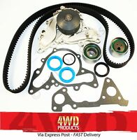 Water Pump/Timing Belt kit for Mitsubishi Pajero NM NP 3.5-V6 6G74 (00-03)