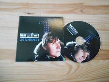 CD Indie T.Rio - Live In Hervanta (1 Song / ~62min) Promo PRIVATE PRESS