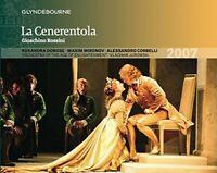 ioachino Rossini - Rossini: La Cenerentola [CD]