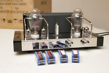 Dared MP-2A3C Single-Ended-Triode Integrated Tube Amplifier - Four Extra tubes
