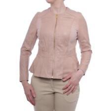 Abrigos y chaquetas de mujer Parka color principal rosa