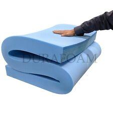 "60"" x 20"" Upholstery Foam Sheet - High / Medium / Low Density - ANY THICKNESS"