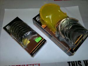 ACL Race Series Engine Bearing Kit - Mitsubishi 4G63 EVO 1-3