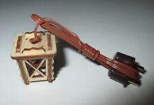 Kahlert - Lantern for Nativity Scenes 3,5 Volt 18mm Wood - New/Boxed
