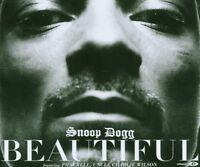 Snoop Dogg Beautiful (2003, feat. Pharrell, Uncle Charlie Wilson) [Maxi-CD]