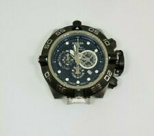 Invicta 6551 Subaqua Noma IV Swiss Chrono Watch Head Only (No Band Included)