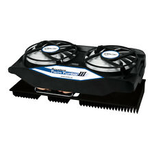 Arctic Accelero Twin Turbo III VGA Cooler with Active Fans