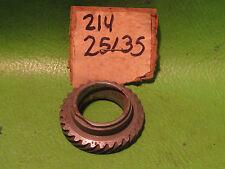 YAMAHA DT1 DT2 DT3 RT1 RT2 RT3 TW200 SPEEDOMETER DRIVE GEAR OEM #214-25135-00