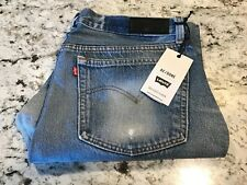 RE/DO LEVI'S RELAXED TAPER N DENIM (W34)$ 225