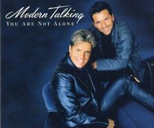 Modern Talking You are not alone (1999) [Maxi-CD]