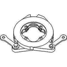 New Listingbrake Actuator 535873m91 Fits Massey Ferguson 175 180 235 255 265 275 285 30 40
