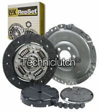LUK 3 PART CLUTCH KIT FOR VW GOLF CONVERTIBLE 1.8