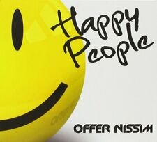 Offer Nissim Happy People (2xCD)