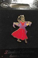 Disney UK Hunchback of Notre Dame Esmerelda Esmeralda Pin LE 400