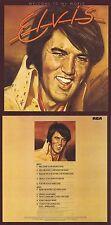 """Elvis Presley """"Welcome to my world"""" Von 1977! 10 Songs! Nagelneue CD!"""