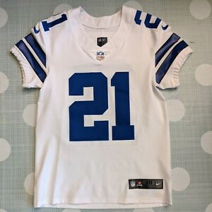 Ezekiel Elliott Dallas Cowboys Nike Vapor Untouchable Elite Jersey Mens sz 40 M