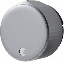 August Wi-Fi Smart Lock, 4th Generation built in WIFI - No need for separate Con