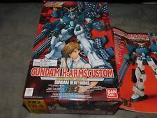 Bandai HG 1/100 Gundam Wing Endless Waltz EW-4 H-Arms Custom Model Kit built