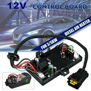 Air Diesel Parking Heater Control Board Motherboard For 12V 3KW/5KW Air Heater