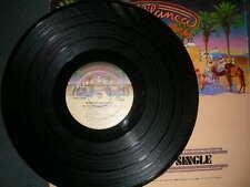 Disco LP  Munich Machine (Giorgio Moroder) A Whiter Shade Of Pale VG+ 1978